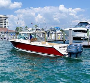 Used Pursuit 345 Motor Yacht For Sale