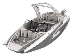 New Malibu Wakesetter 21 MLXWakesetter 21 MLX Ski and Wakeboard Boat For Sale