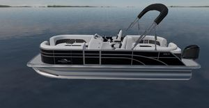 New Bennington 25 SSFB25 SSFB Pontoon Boat For Sale