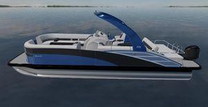 New Bennington 25 RXSBA25 RXSBA Pontoon Boat For Sale
