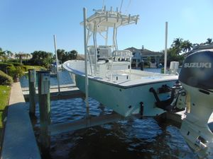 Used Aquasport 222 Restored222 Restored Center Console Fishing Boat For Sale