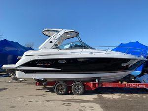 New Monterey 335 Sport Yacht335 Sport Yacht Cruiser Boat For Sale