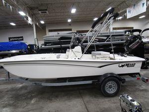 New Mako Pro 15 skiff CCPro 15 skiff CC Center Console Fishing Boat For Sale