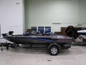 New Ranger Z185Z185 Bass Boat For Sale