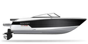 New Monterey 218 Super Sport218 Super Sport Bowrider Boat For Sale