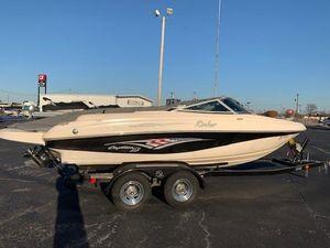 Used Rinker 212 Captiva Bowrider212 Captiva Bowrider Runabout Boat For Sale