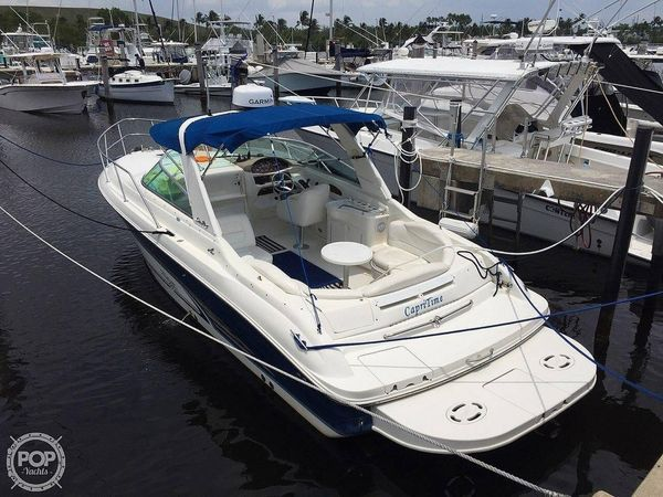 Used Sea Ray 280 Sun Sport Express Cruiser Boat For Sale