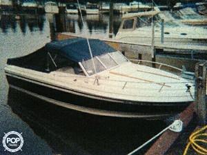 Used Chrysler CV 223 Express Cruiser Boat For Sale