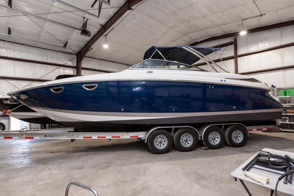 Used Cobalt 323323 Runabout Boat For Sale
