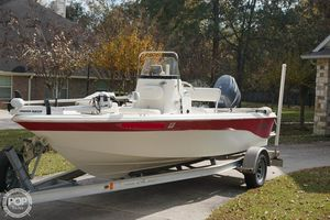 Used Nauticstar 1810 Bay Boat For Sale