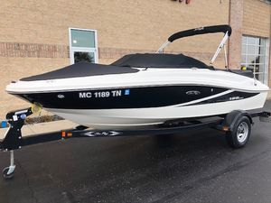Used Sea Ray 190190 Bowrider Boat For Sale