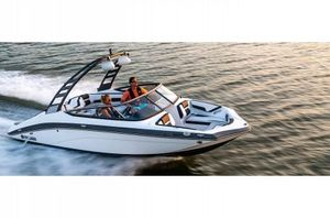New Yamaha Boats 195S195S Ski and Wakeboard Boat For Sale