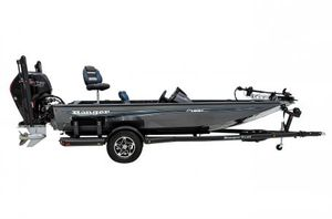 New Ranger RT188P w/115L Pro XS 4S CTRT188P w/115L Pro XS 4S CT Bass Boat For Sale