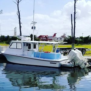 Used Privateer Commercial Boat For Sale