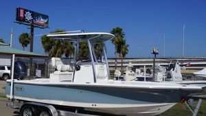 New Sea Hunt BX 22 BRBX 22 BR Center Console Fishing Boat For Sale
