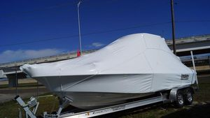 New Everglades 243CC243CC Center Console Fishing Boat For Sale