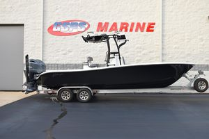 Used Yellowfin 26 Hybrid26 Hybrid Center Console Fishing Boat For Sale