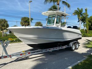 Used Boston Whaler Outrage 280Outrage 280 Center Console Fishing Boat For Sale