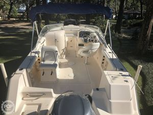 Used Key West 225 DC Runabout Boat For Sale