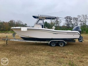 Used Grady-White 247 Center Console Fishing Boat For Sale