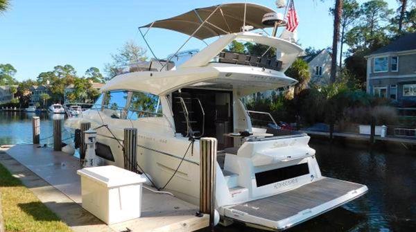 Used Prestige 460460 Flybridge Boat For Sale