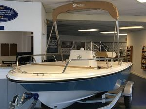 New Edgewater 158CS158CS Center Console Fishing Boat For Sale