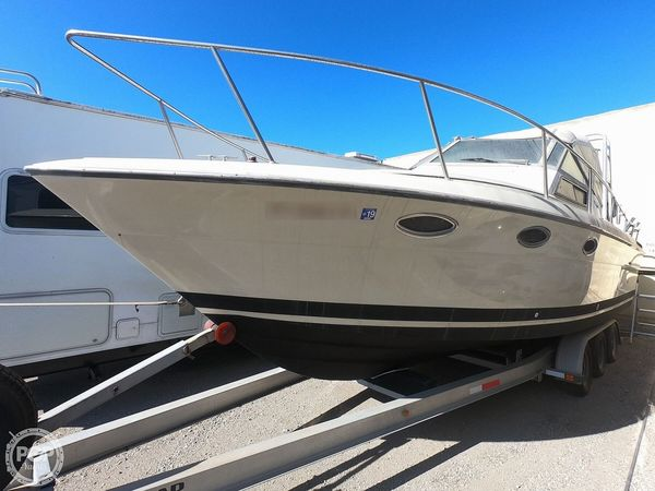 Used Tiara Continental 2700 Express Cruiser Boat For Sale