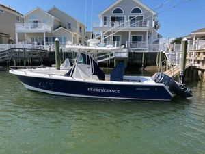 Used Regulator 29 Forward Seating29 Forward Seating Center Console Fishing Boat For Sale