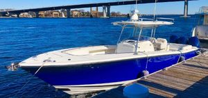 Used Edgewater 388CC Center Console Fishing Boat For Sale