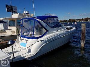 Used Bayliner Ciera 3055 Express Cruiser Boat For Sale