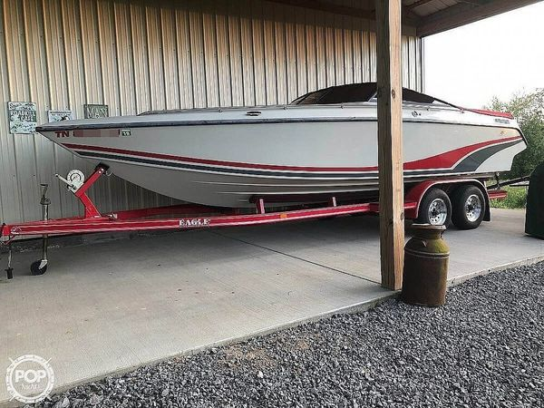 Used Baja 240 Islander High Performance Boat For Sale