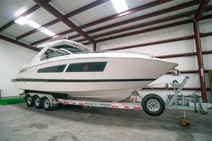 Used Four Winns 350 H Sports Cruiser Boat For Sale