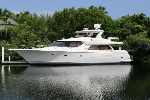 Used West Bay Motor Yacht For Sale