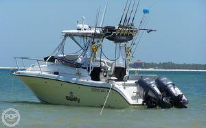 Used Century 2900 wa Walkaround Fishing Boat For Sale