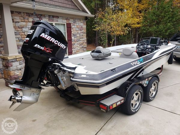 Used Procraft 205 PRO Bass Boat For Sale
