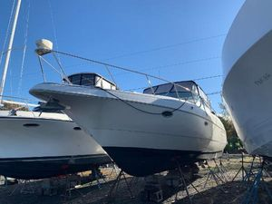 Used Cruisers 3572 Express Cruiser Boat For Sale