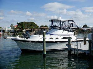 Used Albin 32 plus 2 Command Bridge32 plus 2 Command Bridge Trawler Boat For Sale