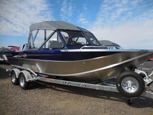 New Northwest Boats 218 Lightning218 Lightning Aluminum Fishing Boat For Sale