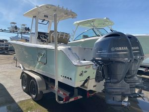 Used Sea Hunt 25 Gamefish25 Gamefish Center Console Fishing Boat For Sale