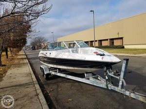 Used Caravelle 212 Interceptor Bowrider Boat For Sale