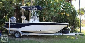Used Sea Fox 200 Viper Bay Boat For Sale