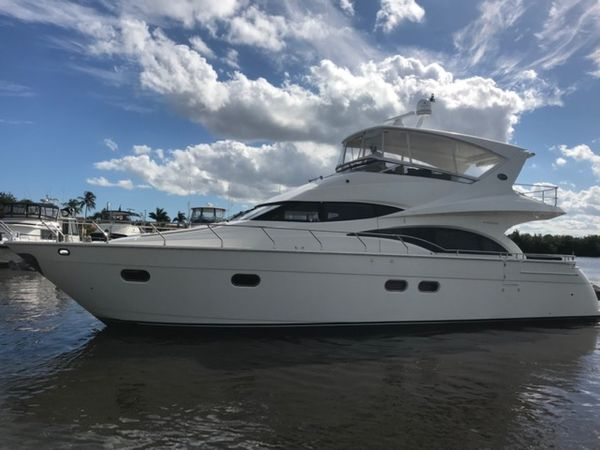 Used Marquis Cruiser Boat For Sale