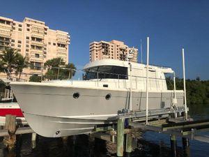 Used Beneteau Swift Trawler 34 S Trawler Boat For Sale