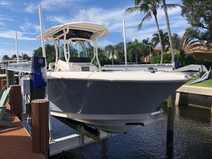 Used Wellcraft Saltwater Fishing Boat For Sale