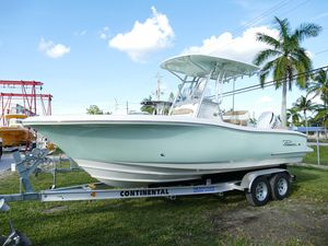 New Pioneer 222 Islander222 Islander Center Console Fishing Boat For Sale