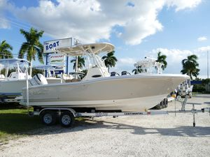 New Pioneer 222 Sport Fish222 Sport Fish Sports Fishing Boat For Sale