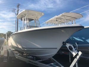 New Key West 239 FS239 FS Center Console Fishing Boat For Sale