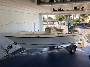 New Key West 176 Center Console176 Center Console Center Console Fishing Boat For Sale