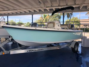 New Key West 1720 Center Console1720 Center Console Center Console Fishing Boat For Sale