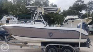 Used Century 2001 SV Center Console Fishing Boat For Sale
